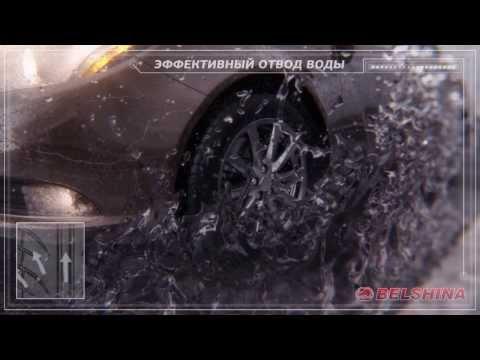 Рекламный промо ролик для компании Белшина