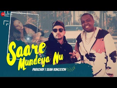 Saare Mundeya Nu   Parichay ft. Sean Kingston & Alam   Official Music Video