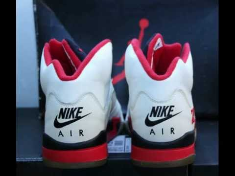 Bring Back Nike Air! The Petition To Change Air Jordan Retros