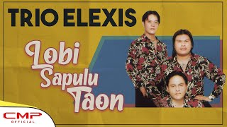 Video Trio Elexis - Lobi Sampulu Taon (Official Lyric Video) MP3, 3GP, MP4, WEBM, AVI, FLV Juli 2018