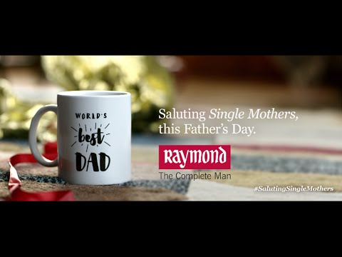 Raymond - Saluting Single Mothers