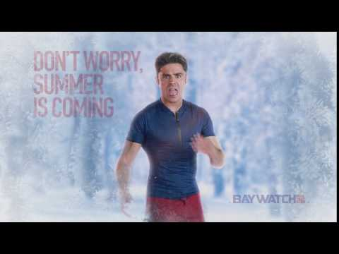 Baywatch (Viral Video 'Matt Brody')