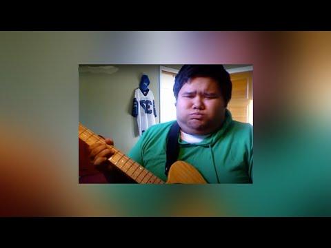 That Guitar Face Video (Part 2)