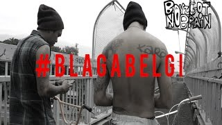 Video Boyz Got No Brain - Belaga Belgi #BLAGABELGI [Official Music Video] MP3, 3GP, MP4, WEBM, AVI, FLV Februari 2019