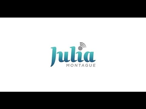 Julia Motague - Leading Through The Power Of Communication