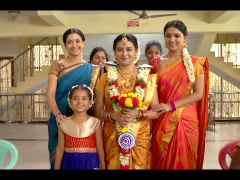 Deivamagal Episode 601, 21/04/15