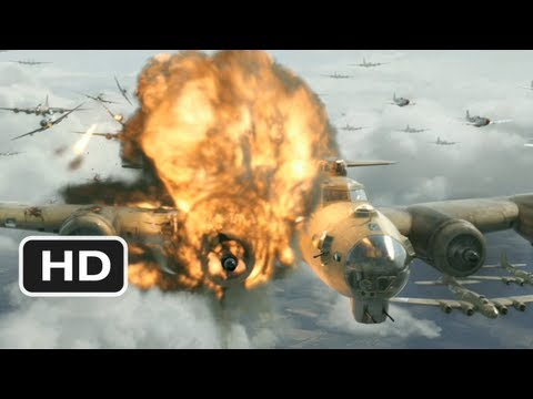 Lucasfilm - First Public Promotional Trailer for the feature film RED TAILS. 1944. World War II rages and the fate of the free world hangs in the balance. Meanwhile the ...