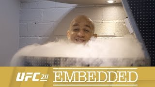 UFC EMBEDDED 211 Ep6