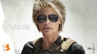 Terminator Destino Oculto – Tráiler Oficial (Sub. Español)