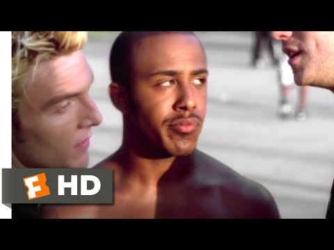 You Got Served (2004) - We Don't Practice Scene (2/7) | Movieclips