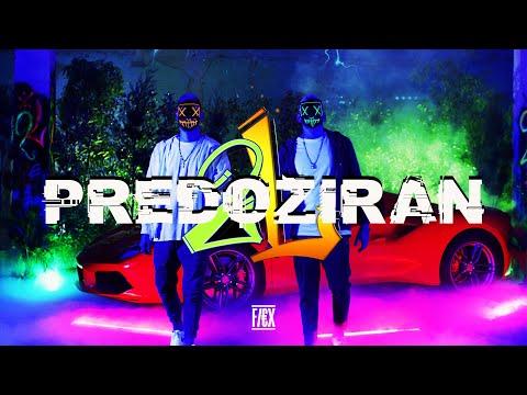 2L x SEVEN - Predoziran (Official Video)