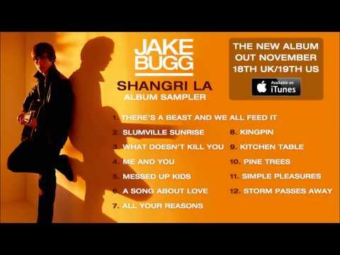 Shangri La Album Sampler
