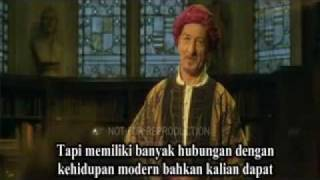 Video 1001 inventions and the library of secret (Indonesian Subtitle).flv MP3, 3GP, MP4, WEBM, AVI, FLV September 2018