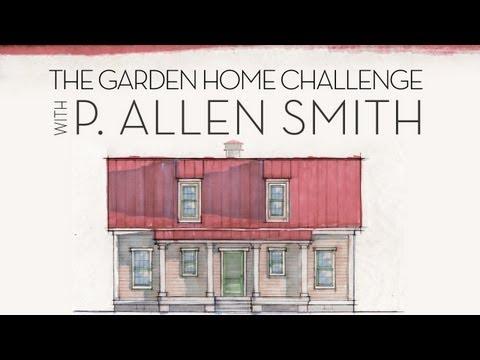 Garden Home Challenge: How It All Began