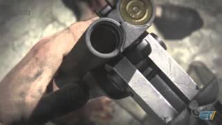 Mad Max Debut Trailer - E3 2013
