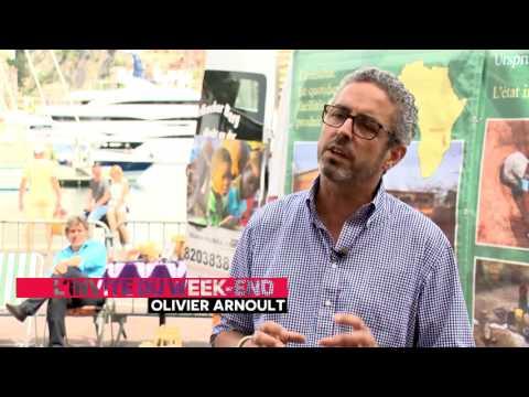 Weekend guest: Olivier Arnoult