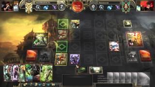 [S01EFinal] Deck in a Box - Noi vs Silver match #1 (Extra : Vue des joueurs)