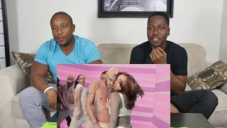 Little Mix Touch Reaction Video