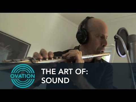 The Art Of: Sound - Creativity of Katisse