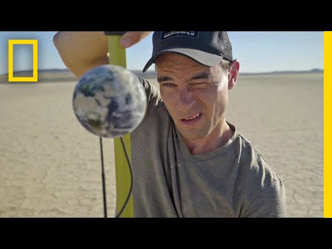 This Guy Explains Why the Solar Eclipse Will Blow Your Mind | Short Film Showcase