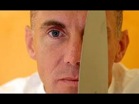 Chef Gary Rhodes – BBC Interview Life Story