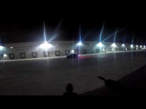 triple six crew drifting (видео)