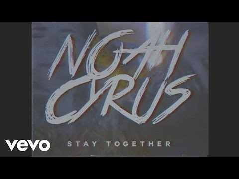 Stay Together (Lyric Video)