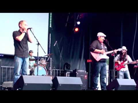 Brock Stonefish @ Westfest Ottawa 2012