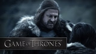 Let the game begin! Game Of Thrones airs Sundays at 9pm only on HBO. For more information on Game of Thrones, go to ...