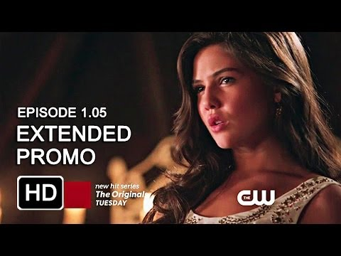 The Originals 1.05 (Preview)