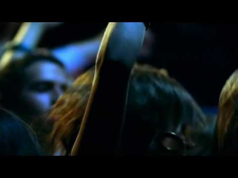 Basshunter - Now You're Gone (HD OFFICIAL VIDEO)