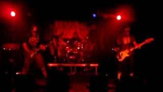 Video Eternal Fire - Svobodný slovo