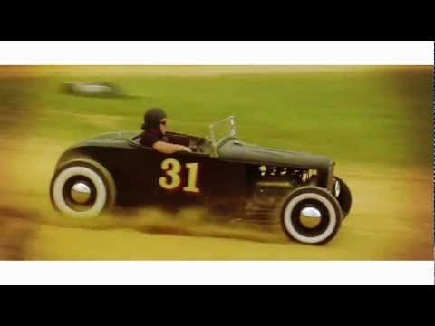 Old Dirt Track Racing