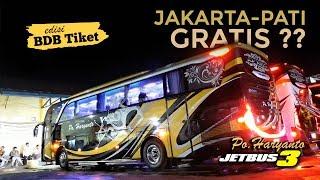 Video BIS SUOSS YG BELUM TEREKSPOS | Trip by Haryanto HR 155 Jetbus 3 | Berangkat Akhir, Sampe Duluan MP3, 3GP, MP4, WEBM, AVI, FLV November 2018