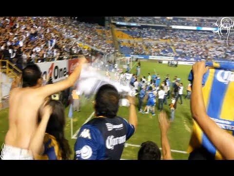 Atlético San Luis 2-0 Correcaminos (Parte 2) - La Guerrilla - San Luis
