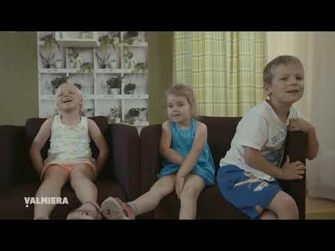 Mazie valmierieši par Valmieru (2)
