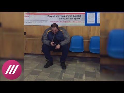 Крушение Ан-148: родственники прибыли в аэропорт Орска (видео)