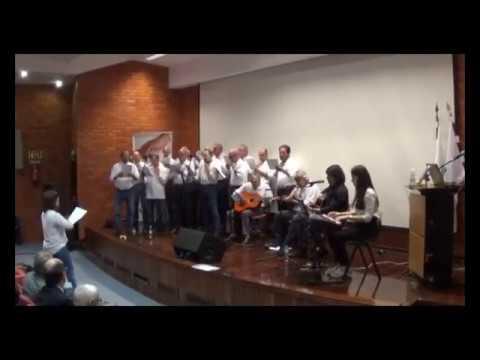 Dia Mundial da Voz – Coro – 20 de Abril 2018