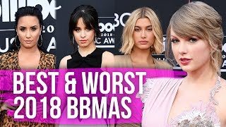 Video Best & Worst Dressed Billboard Music Awards 2018 (Dirty Laundry) MP3, 3GP, MP4, WEBM, AVI, FLV Agustus 2018
