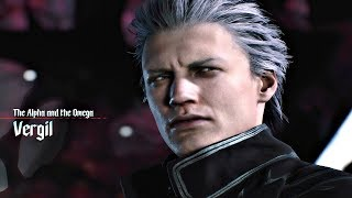 Video Devil May Cry 5 - Vergil Returns Cutscene (DMC5 2019) PS4 Pro MP3, 3GP, MP4, WEBM, AVI, FLV Maret 2019