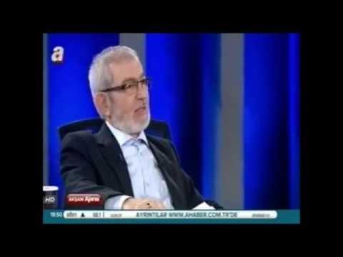 Soma Maden Ocağı Kazası ile Şehitlik ve Kader İlişkisi - 20 Mayıs 2014