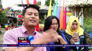 Video Wisata Kampung Pelangi di Tulungagung - NET5 MP3, 3GP, MP4, WEBM, AVI, FLV Oktober 2018