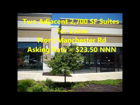 Prime Retail Space For Lease in Stein Mart Shopping Center – Rock Hill, MO (St. Louis)