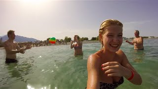 Litochoron Greece  City new picture : GREECE 2016 Litochoro | GoPro HERO