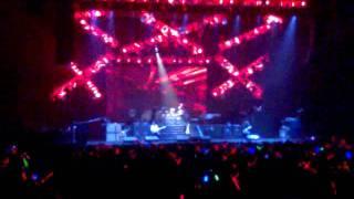 X Japan Live In Bangkok 2011- 'ART OF LIFE' @ Impact Arena