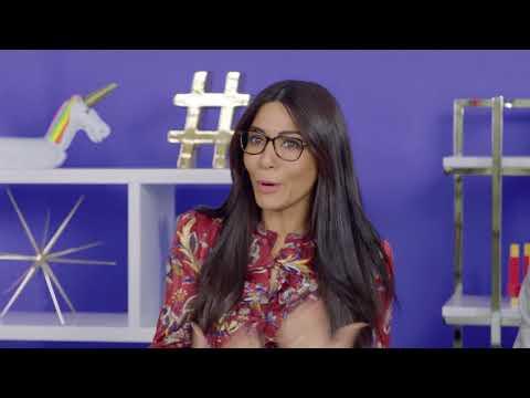 Riverdale Star Marisol Nichols Spills Cast Secrets on Shot Topics   Best Products (видео)