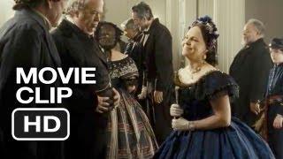 Lincoln Movie CLIP #2 - Mrs. Lincoln (2012) - Steven Spielberg Movie HD