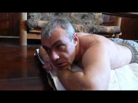 Незаживающая рана, остеомелит. часть 1