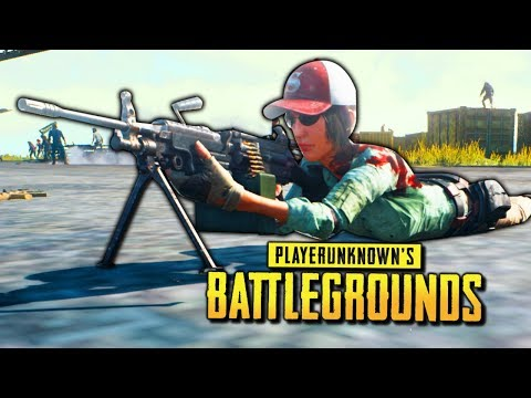 ЖЕСТКАЯ ЗАСАДА СНАЙПЕРОВ НА БЕРЕГУ! ЧУДОМ ОТБИЛИСЬ И ЗАНЯЛИ ТОП 1 В PLAYERUNKNOWN'S BATTLEGROUNDS