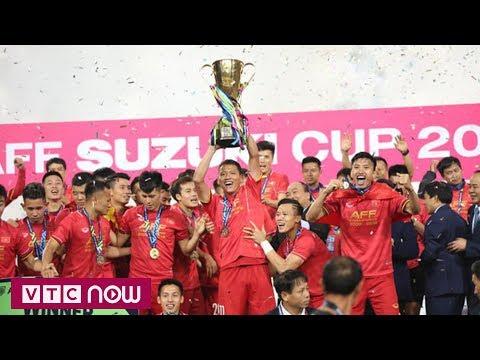 Báo quốc tế ca ngợi đội tuyển Việt Nam - Thời lượng: 91 giây.